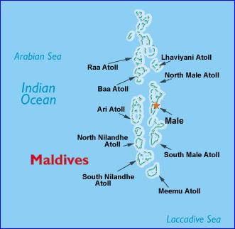 Maldivi Turisticni Vodnik Wiki Potnik Si